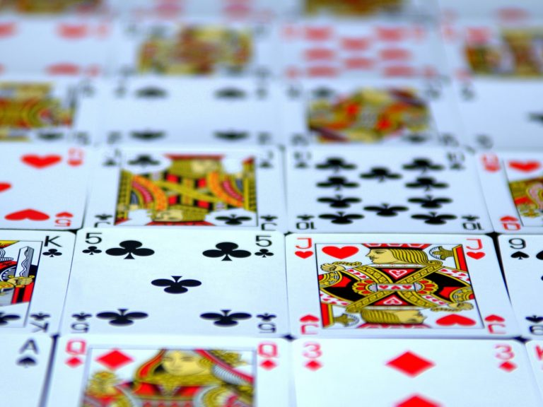 Evalian Gambling Commission Security Blog