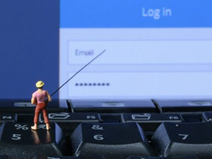Phishing Blog