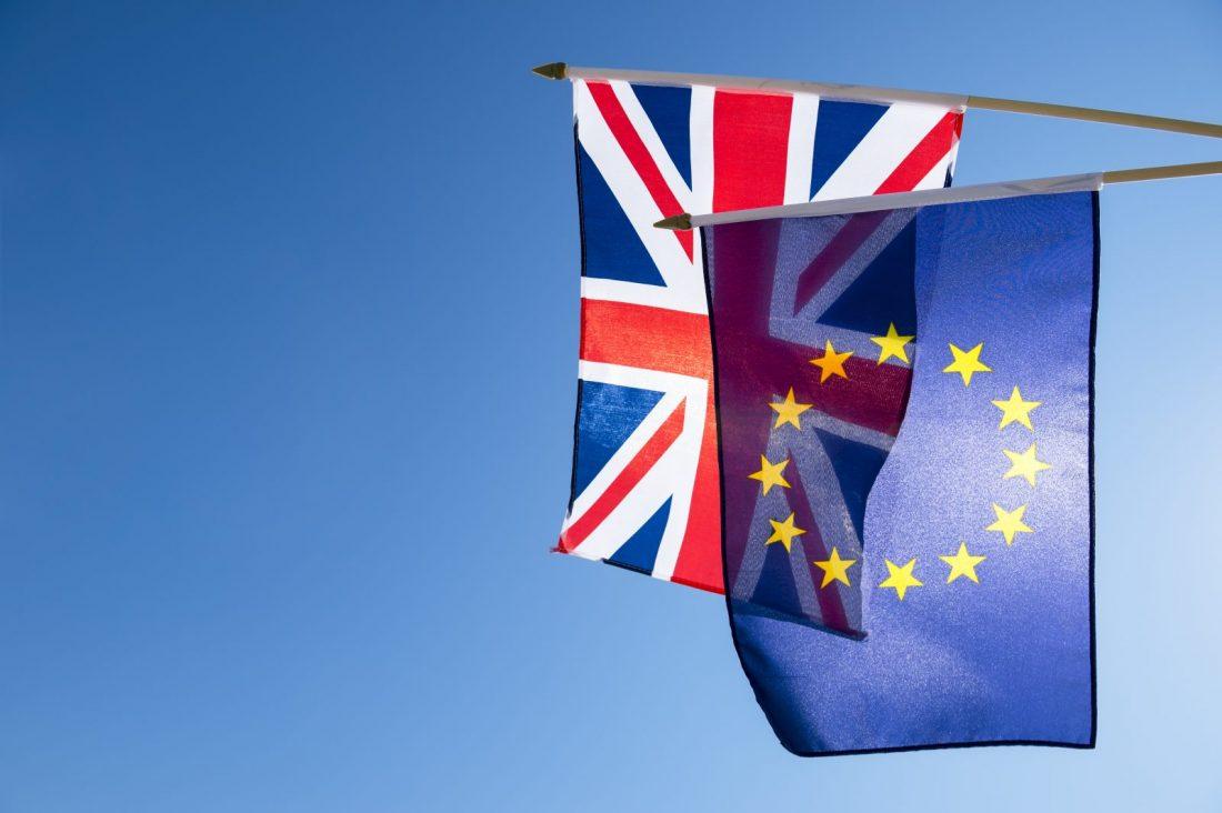 Brexit Data Flows Blog