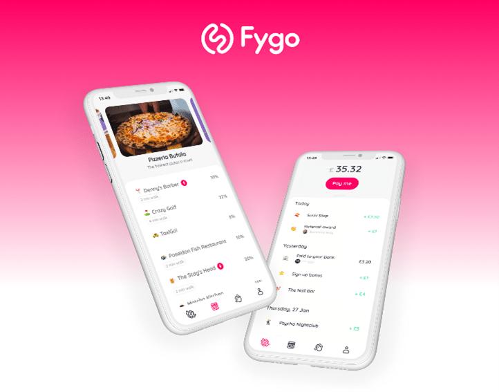 Fygo app